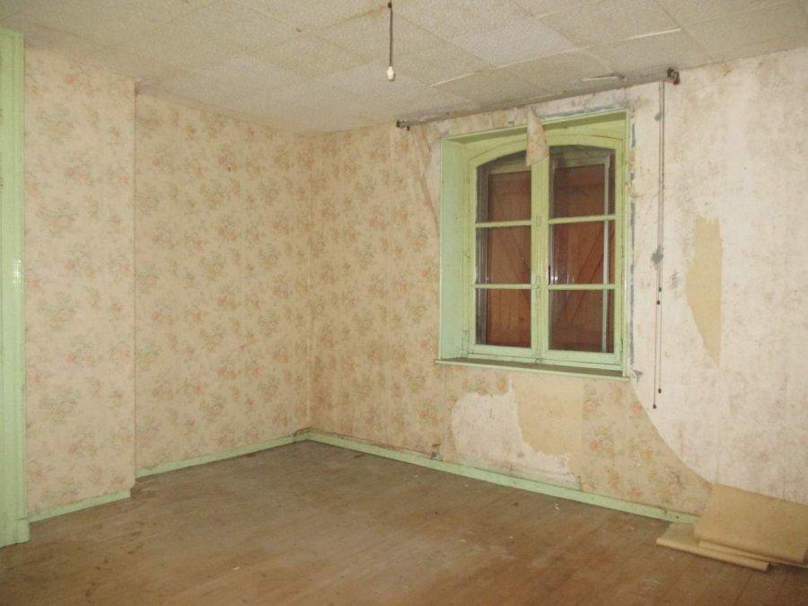 Maison à vendre F4 à Avocourt