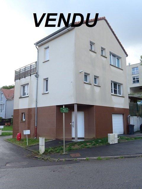 Maison à vendre F5 à KITZING