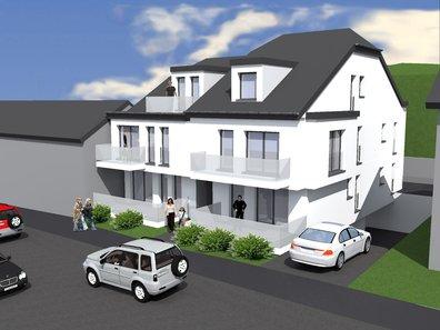 Duplex à vendre 3 Chambres à Hobscheid - Réf. 5883900