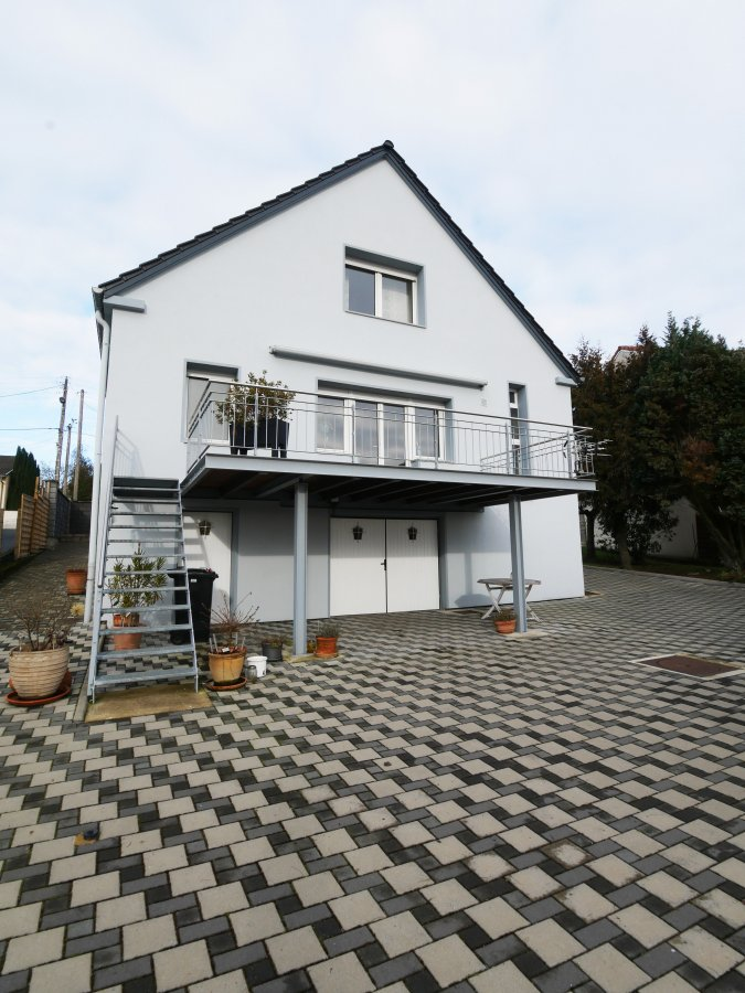 acheter maison individuelle 7 pièces 148 m² forbach photo 1