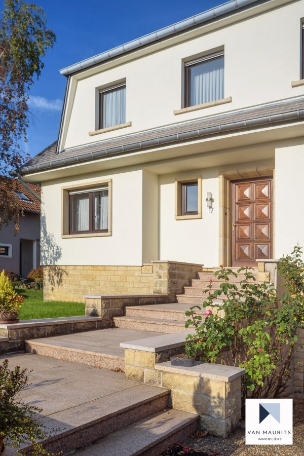 acheter maison 4 chambres 257 m² elvange (schengen) photo 1