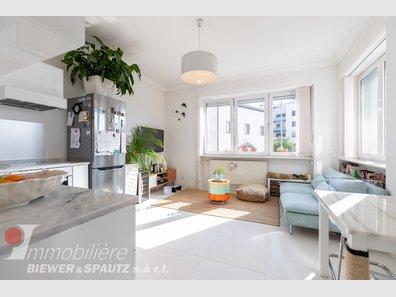 Wohnung zum Kauf 2 Zimmer in Luxembourg-Bonnevoie - Ref. 7280892