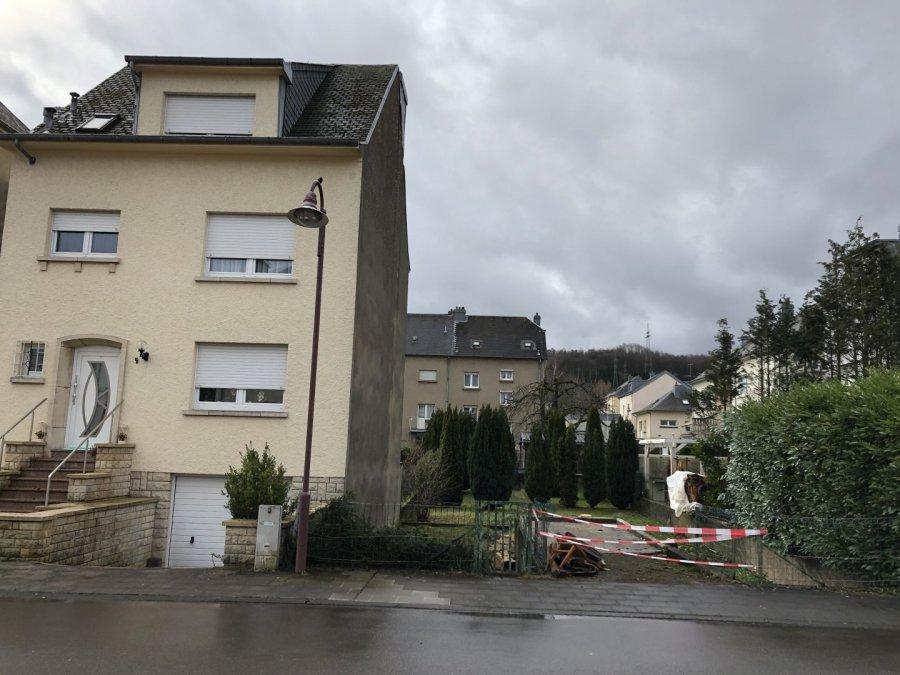 acheter maison 3 chambres 245 m² pétange photo 3