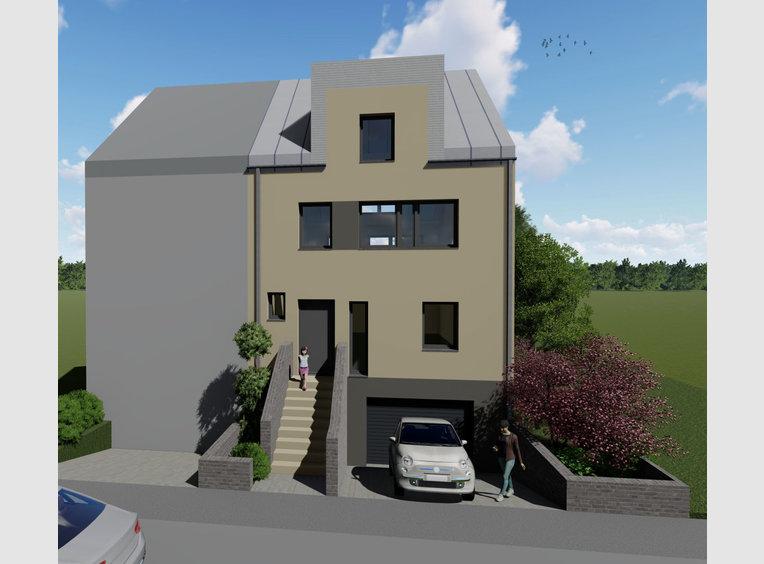 Haus zum Kauf 4 Zimmer in Pétange (LU) - Ref. 6801660