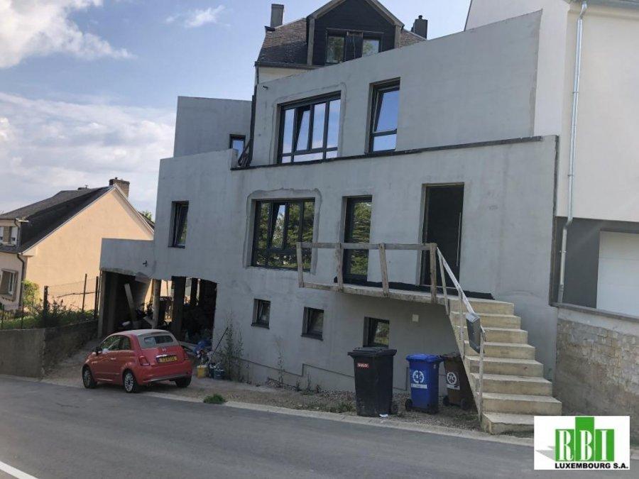 Maison mitoyenne à vendre 6 chambres à Dudelange