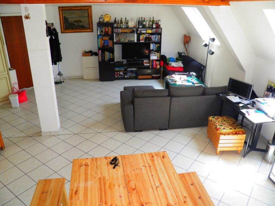 acheter appartement 3 pièces 69 m² saint-louis photo 2