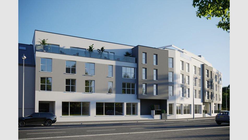Apartment block for sale in Mondorf-Les-Bains (LU) - Ref. 7043580
