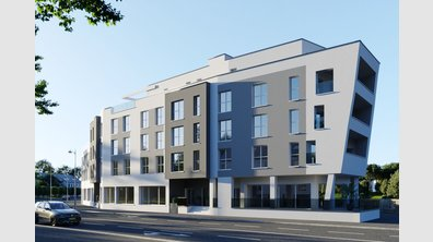 Apartment block for sale in Mondorf-Les-Bains - Ref. 7043580