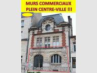 Commerce à vendre F6 à Bar-le-Duc - Réf. 3574524
