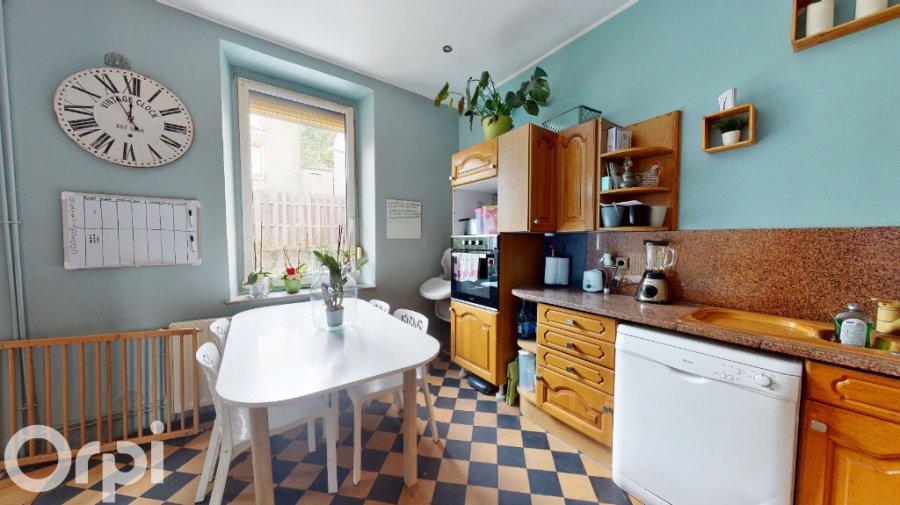 haus kaufen 5 zimmer 60 m² villerupt foto 2
