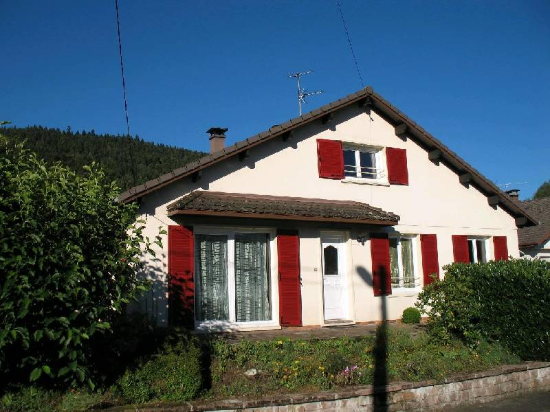 acheter maison 7 pièces 160 m² remiremont photo 1