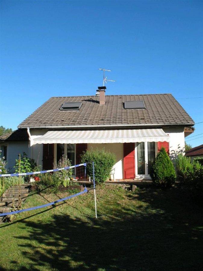 acheter maison 7 pièces 160 m² remiremont photo 2