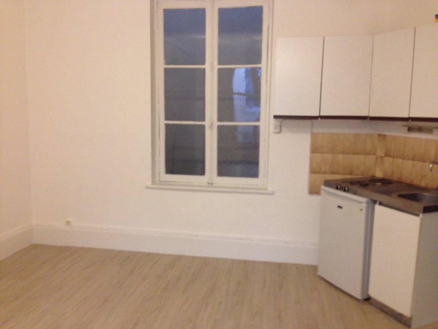 louer appartement 1 pièce 29.83 m² nancy photo 1