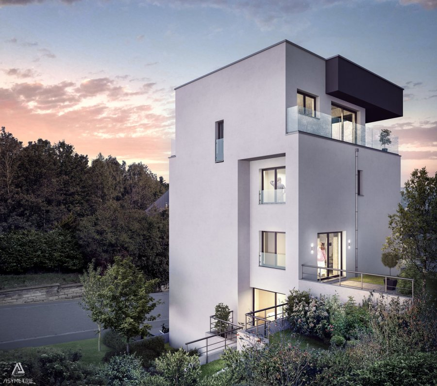 acheter appartement 2 chambres 55.3 m² luxembourg photo 2