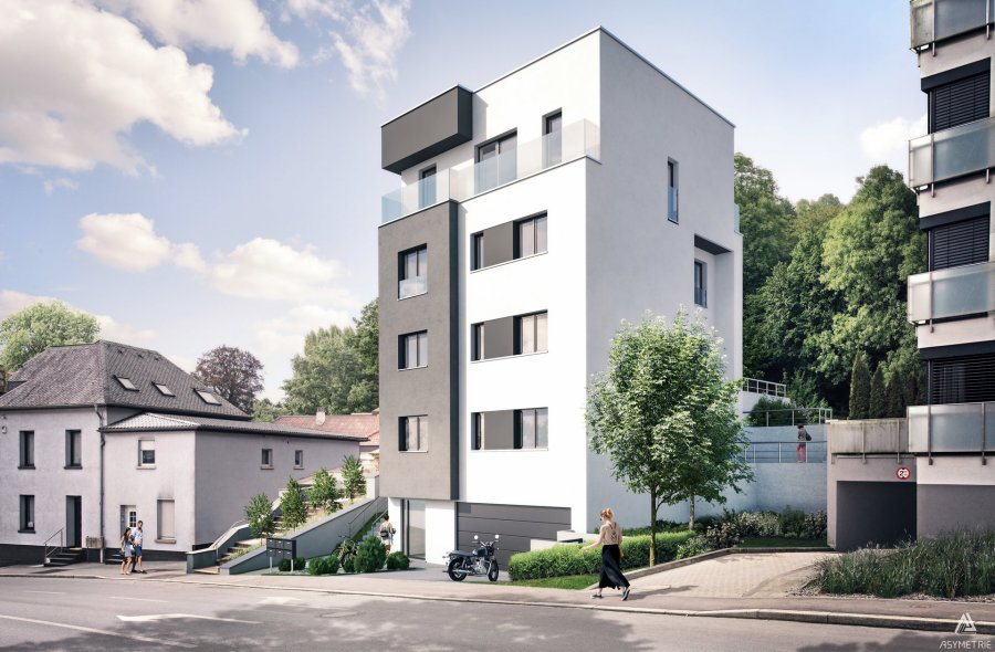 acheter appartement 2 chambres 55.3 m² luxembourg photo 1