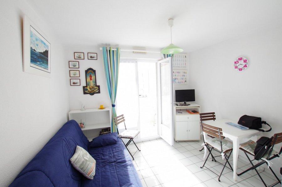 acheter appartement 2 pièces 23 m² château-d'olonne photo 3