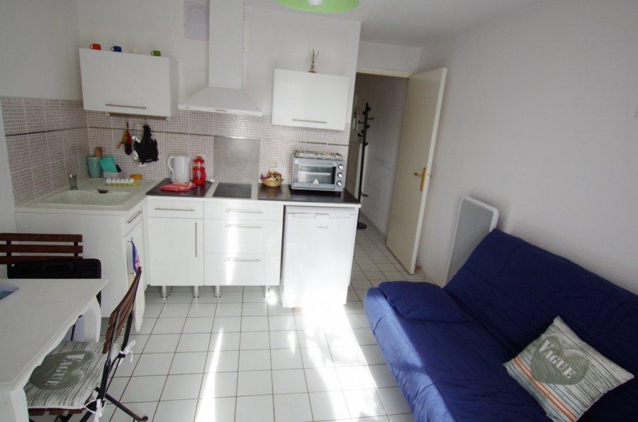 acheter appartement 2 pièces 23 m² château-d'olonne photo 2