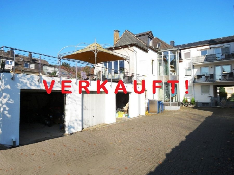 house for buy 17 rooms 406 m² trier photo 1