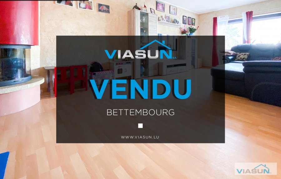 apartment for buy 2 bedrooms 100 m² bettembourg photo 1