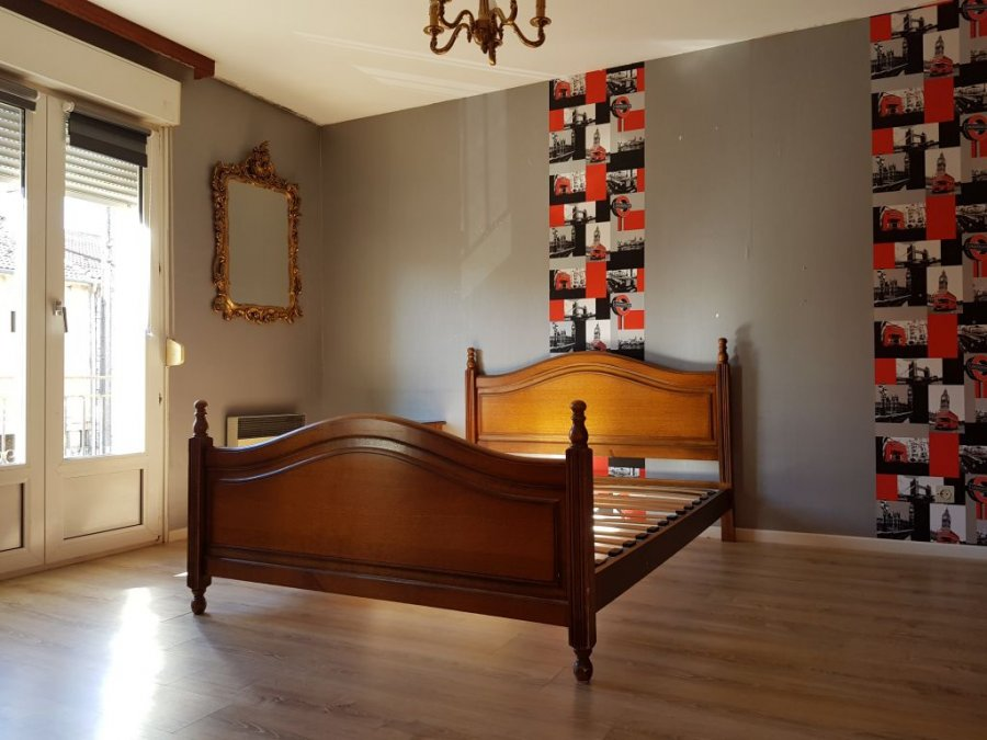 Maison à vendre F6 à Rigny la salle