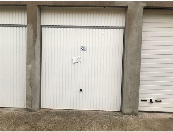 Garage fermé à louer à Montigny-lès-Metz