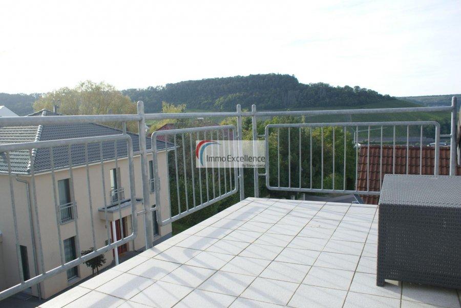 Appartement à vendre 1 chambre à Nittel