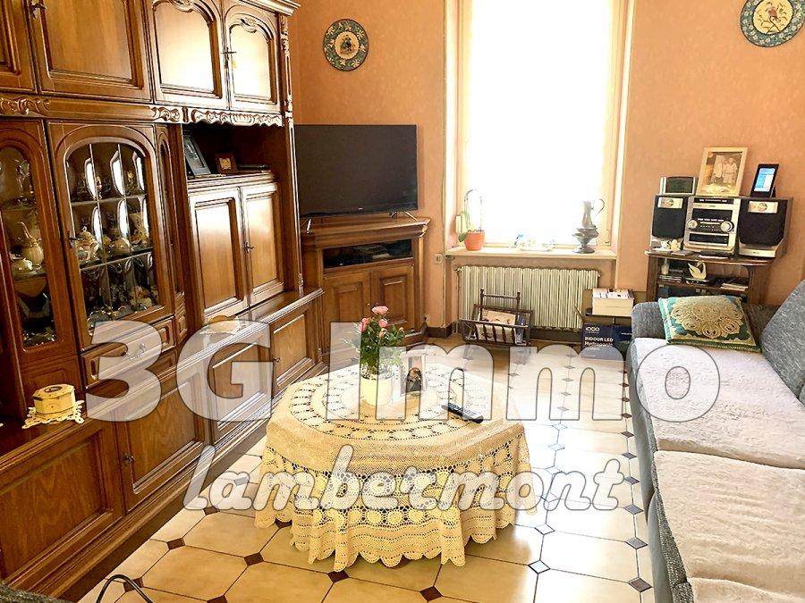 Maison à vendre F5 à Herserange