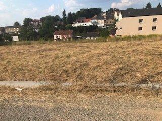Terrain constructible à vendre à Creutzwald