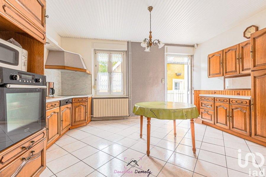 acheter maison 4 pièces 95 m² haucourt-moulaine photo 1