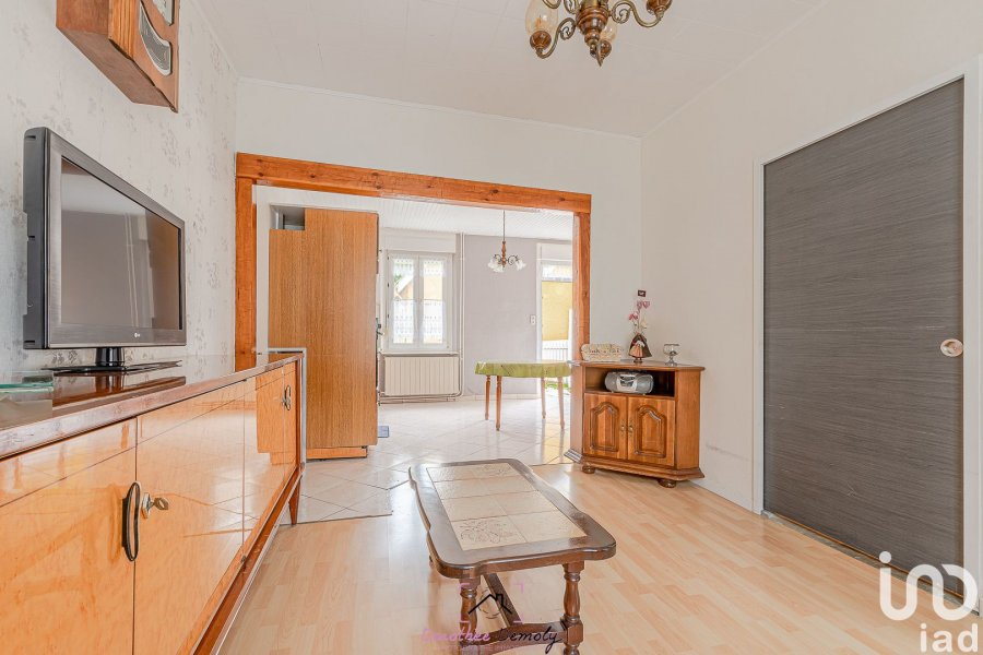 acheter maison 4 pièces 95 m² haucourt-moulaine photo 2