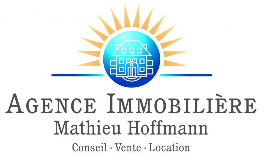 Agence immobili re mathieu hoffmann for Agence immobiliere 86