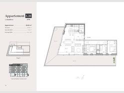 Penthouse-Wohnung zum Kauf 2 Zimmer in Esch-sur-Alzette - Ref. 6643452