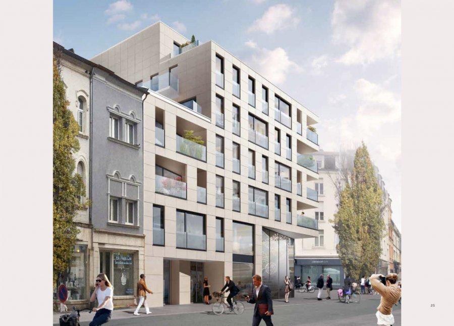acheter penthouse 2 chambres 95.3 m² esch-sur-alzette photo 3