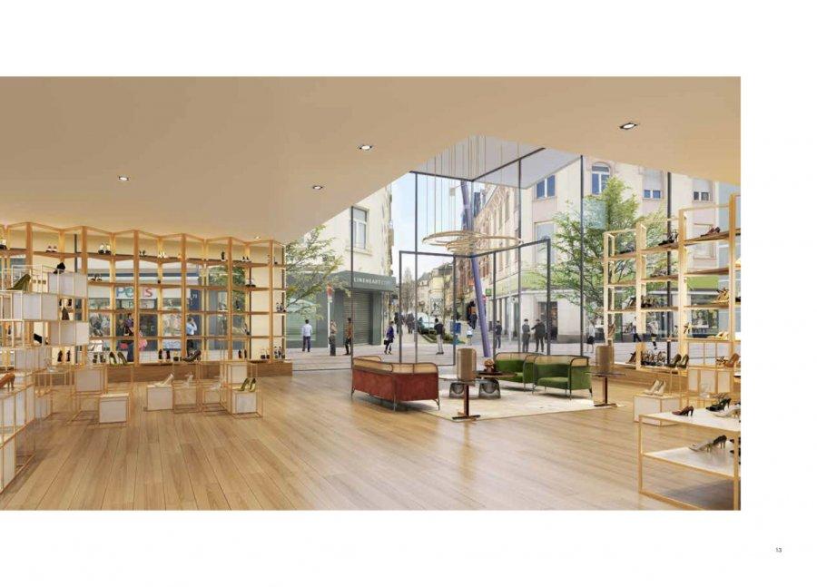 acheter penthouse 2 chambres 95.3 m² esch-sur-alzette photo 5