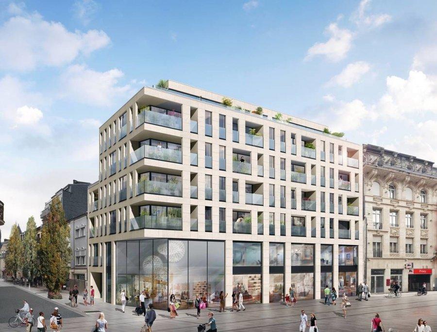 acheter penthouse 2 chambres 95.3 m² esch-sur-alzette photo 6