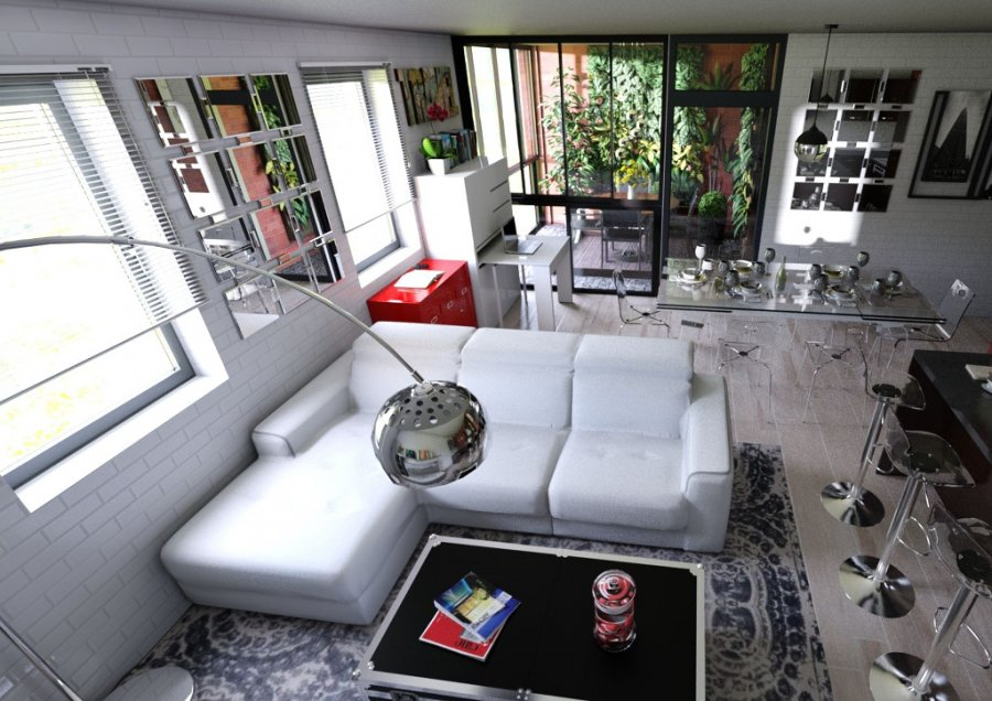 acheter appartement 2 pièces 41.33 m² ay-sur-moselle photo 2