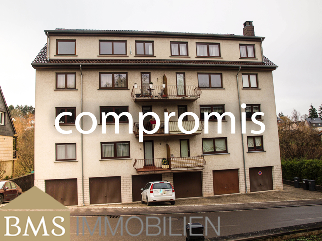 acheter appartement 3 chambres 110 m² grevenmacher photo 1
