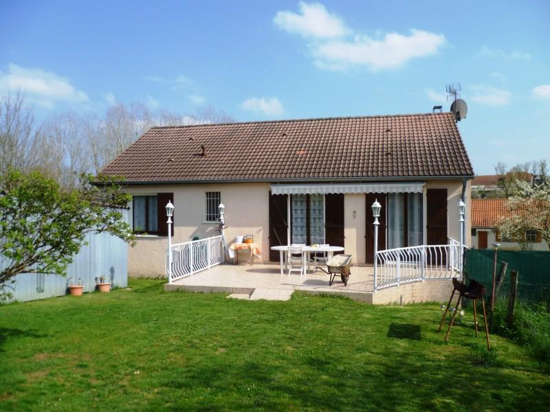 acheter maison 4 pièces 90 m² gerbéviller photo 1