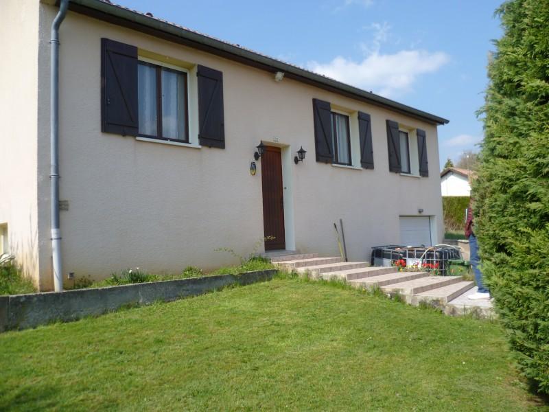 acheter maison 4 pièces 90 m² gerbéviller photo 3