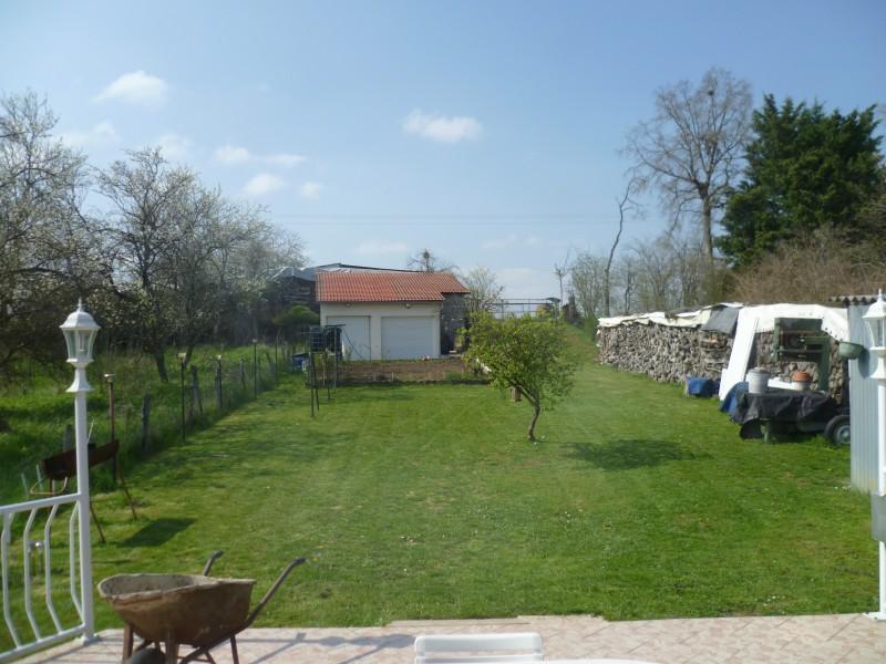 acheter maison 4 pièces 90 m² gerbéviller photo 7