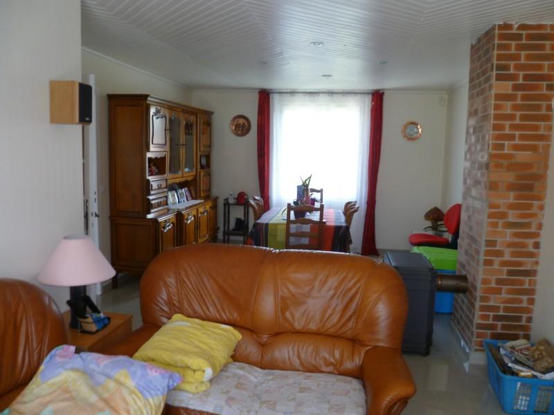 acheter maison 4 pièces 90 m² gerbéviller photo 6