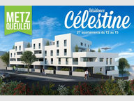 Appartement à vendre F2 à Metz - Réf. 6381564