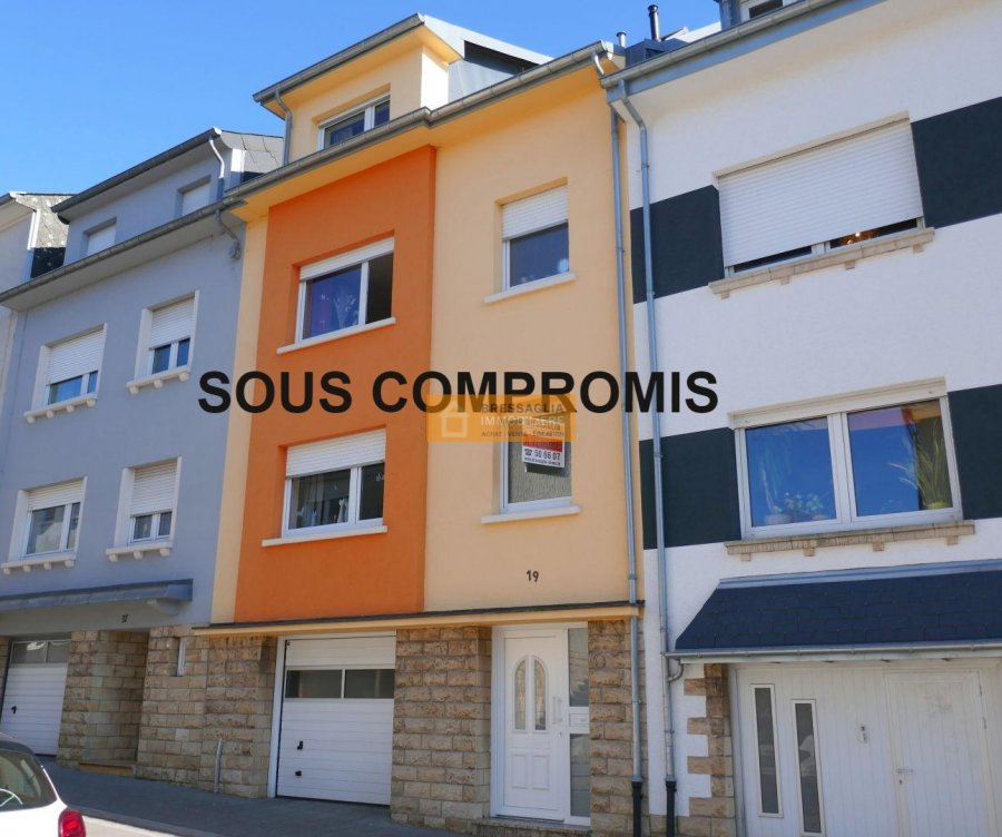 Maison à vendre 4 chambres à Oberkorn