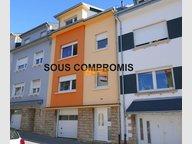 House for sale 4 bedrooms in Oberkorn - Ref. 7122940