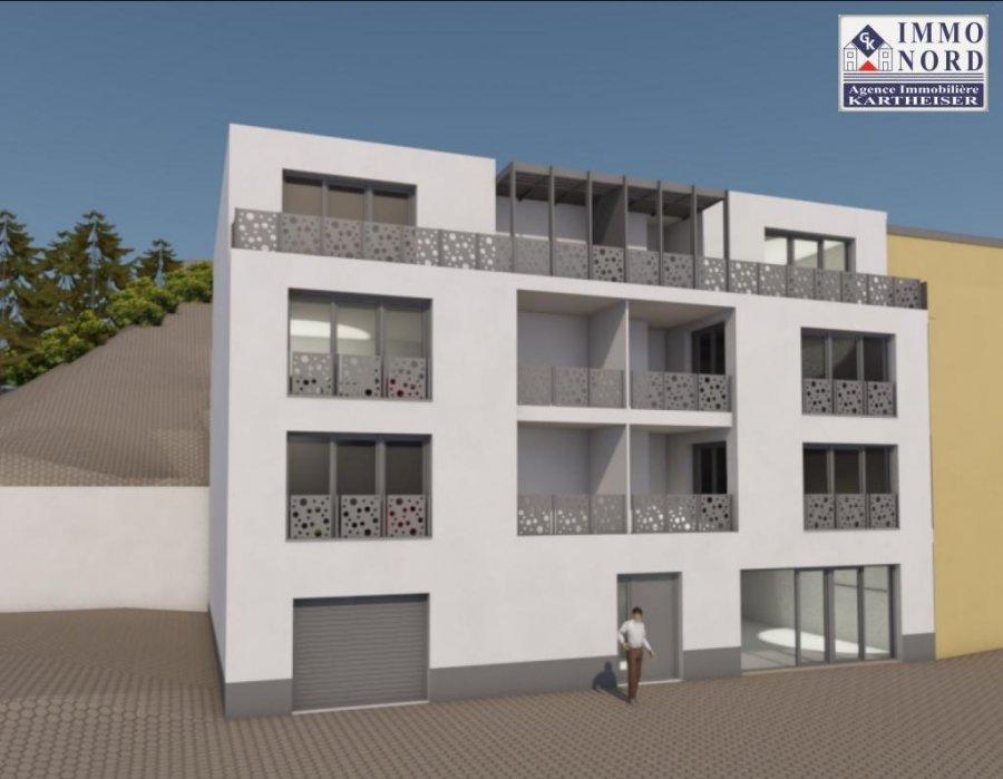 acheter résidence 0 chambre 89.48 à 93.73 m² diekirch photo 1