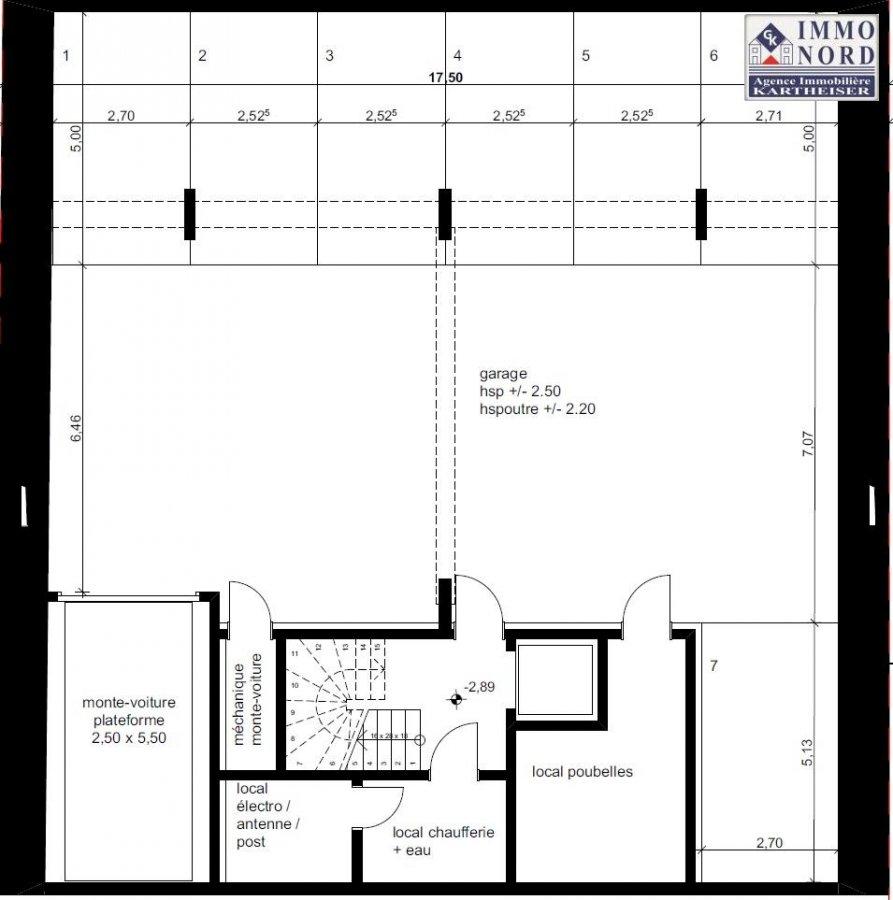 acheter résidence 0 chambre 89.48 à 93.73 m² diekirch photo 7