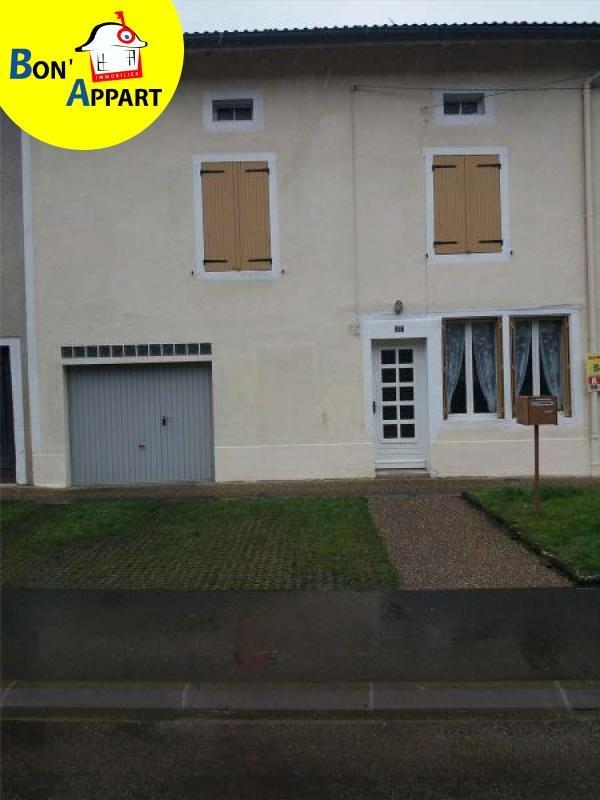 acheter maison 4 pièces 118 m² damvillers photo 1