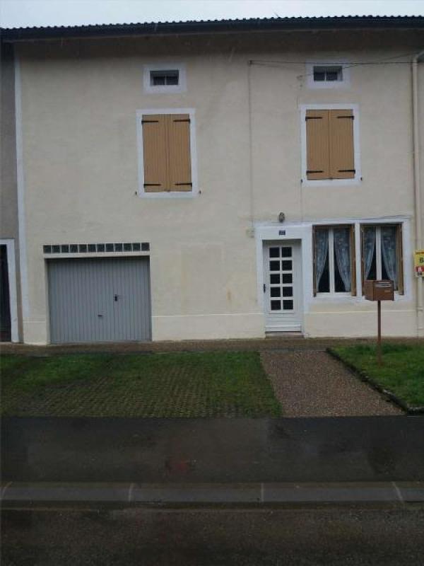 Maison à vendre F4 à Damvillers