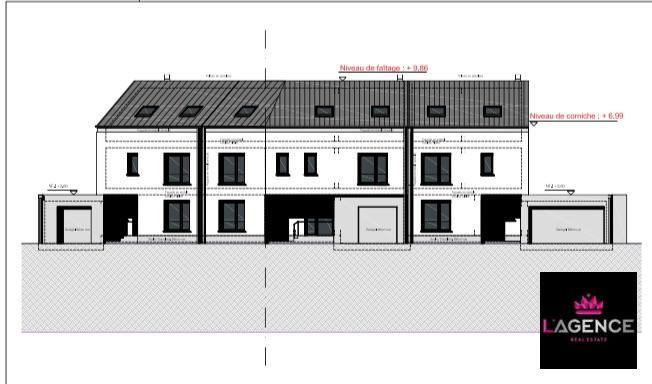 doppelhaushälfte kaufen 4 schlafzimmer 155 m² bettendorf foto 2