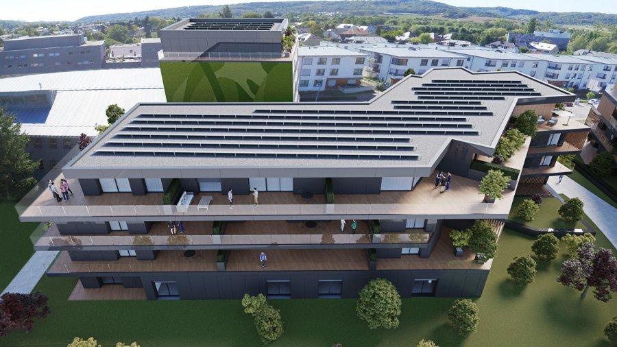 acheter penthouse 3 chambres 91 m² walferdange photo 4
